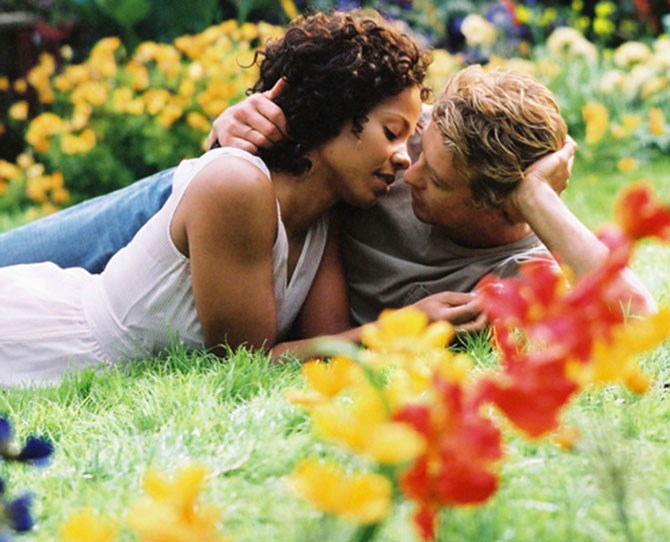 ***Something New*** <br><br> This unsung hero of hot movies stars Sanaa Lathan and Simon Baker as lovers who enjoy tantric sex all over her house, complete with candles, massage oil and all manner of sensuality.