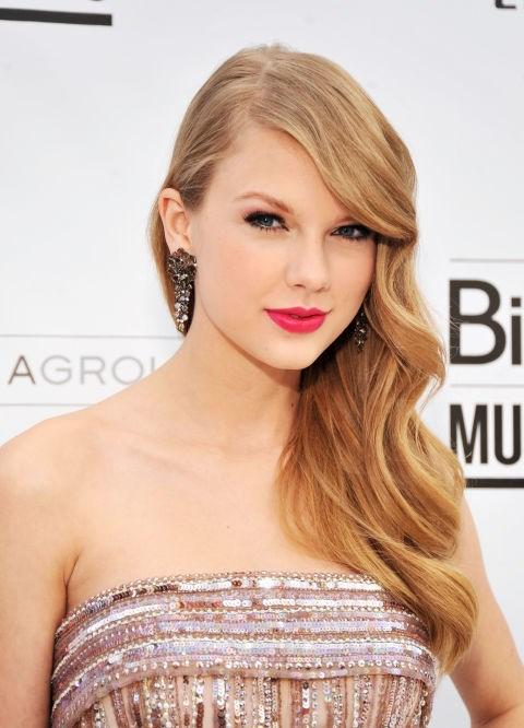 **MAY 22, 2011** At the 2011 Billboard Music Awards.