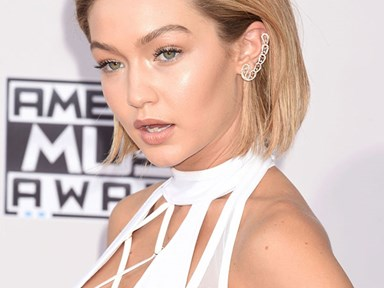 iPhone hackers are blackmailing Gigi Hadid