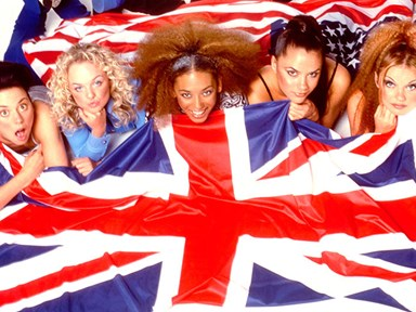 25 things all self-respecting Aussie Spice Girls fans owned in the '90s