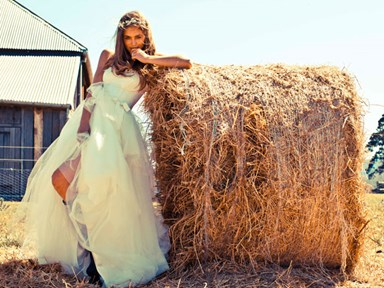 Wedding dress sales and events