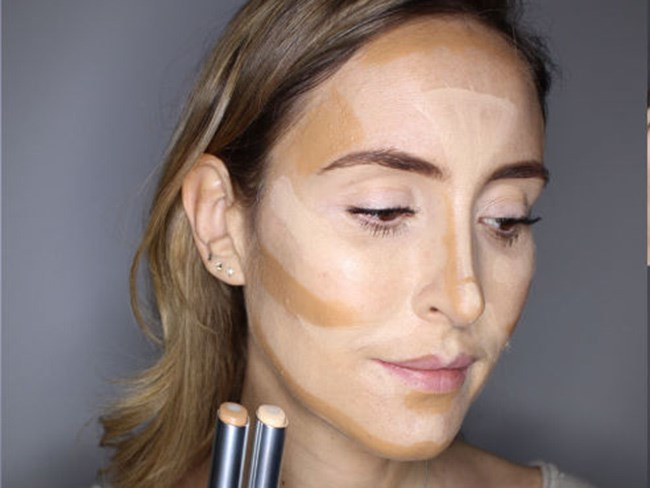 5 ways to use a concealer