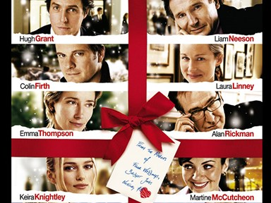 A definitive ranking of how terrible the couples from Love Actually are