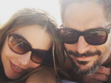 Try not to be super jel of these Sofia Vergara and Joe Manganiello honeymoon pics