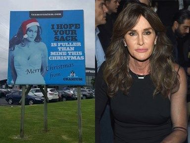 New Zealand company forced to remove batshit Caitlyn Jenner billboard