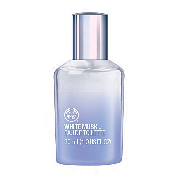 6. The Body Shop White Musk