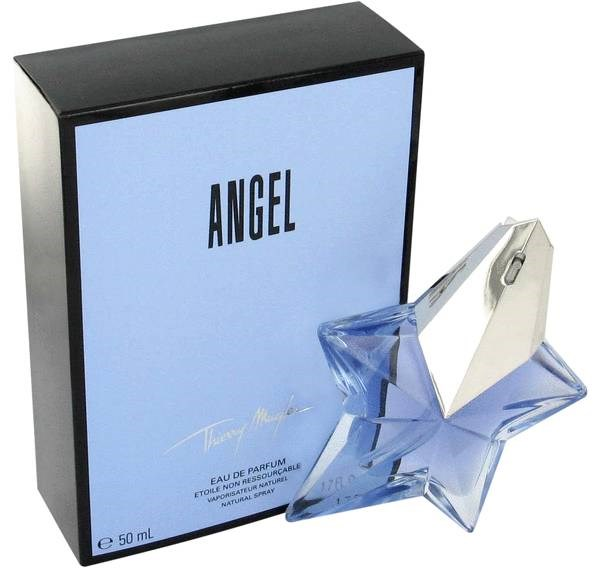 22. Thierry Mugler Angel