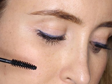 10 magic mascara tricks for your best ever lashes