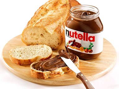 GOOD LORD OF ALL THINGS SWEET AND DELICIOUS! A Nutella Festival is coming to Australia