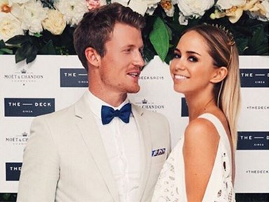 ALERT: Richie from the Bachelorette and Big Brother's Tully Smyth are holidaying in Bali