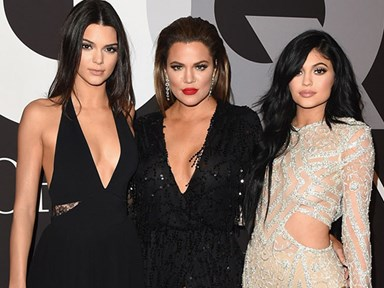 Khloe Kardashian konfirms the love between Kendall and Harry Styles is REAL