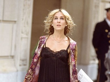 Sarah Jessica Parker says she is actually nothing like Carrie Bradshaw