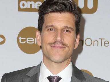 Osher Gunsberg gets candid about sexuality