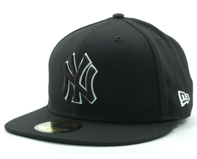 **16. NY Yankees caps **    Regardless of the fact you'd never seen a Yankees game in your entire life (and still haven't). The question is... did you remove the gold sticker?