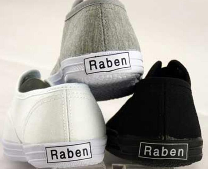 **26. Rabens**  Notably *not* 'Ray bans', were a constant source of confusion for your 'rents.