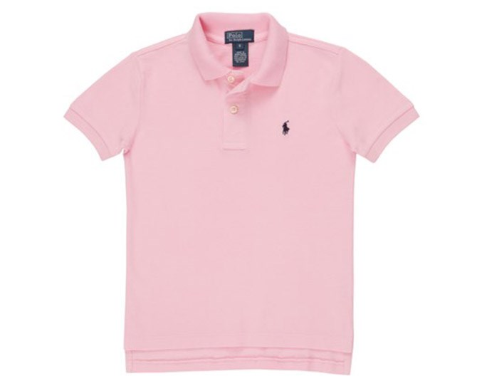 **27. Ralph Lauren Polo shirts**    From when you went through your preppy 'I-wish-I-played-golf' phase...
