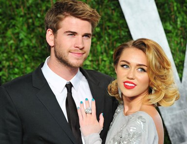 Here's a definitive timeline of the Miley and Liam lovestory