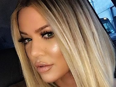 Khloé Kardashian has revealed her favourite highlighters