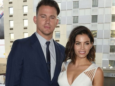 Channing Tatum posts tribute to his dead goat Heather alongside his adorable daughter Everly