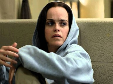 OITNB star Taryn Manning has been accused of head-butting makeup artist