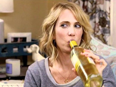 13 ways you're drinking wine all wrong