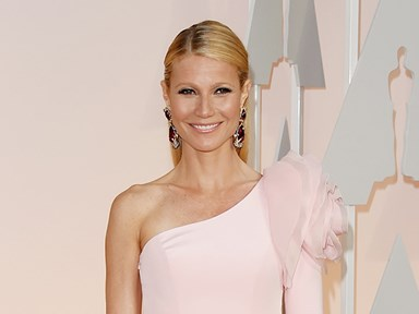 """Gwyneth Paltrow's tanning regime is """"totally fucked up"""""""