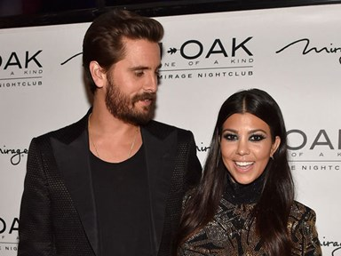 Looks like there's hope for Kourtney Kardashian and Scott Disick after all
