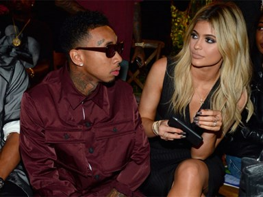Is this DuJour interview the most awkward thing Tyga's ever done?