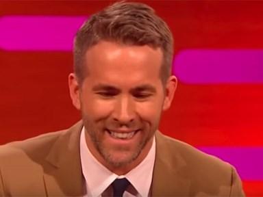Ryan Reynolds' romantic gesture to Blake Lively will make you melt like warm apple pie