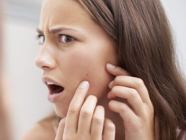 Why pimple popping feels good