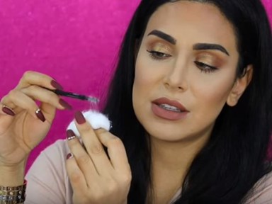 Is this mascara hack one step too far?