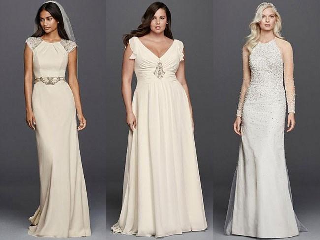 Jenny Packham affordable bridal
