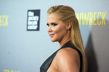 Updated: Amy Schumer responds to claims she body-shamed Taylor Swift