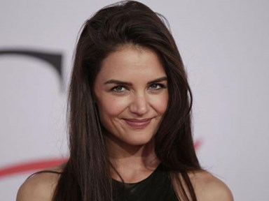 After all this time, Katie Holmes reveals who the best kisser on Dawson's Creek was