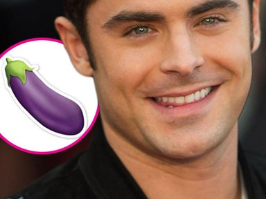 Bumper from Pitch Perfect confirmed Zac Efron's penis is majestic