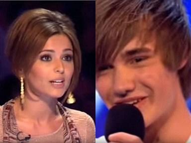 One Direction's Liam Payne confirms relationship with Cheryl Fernandez-Versini