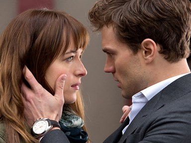 Fifty Shades of Grey wins plenty of Razzies