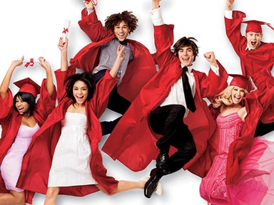 A High School Musical 4 is on its way, contain your excitement