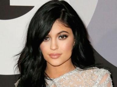 Kylie Jenner's bodyguard is SHMOKIN' HOT