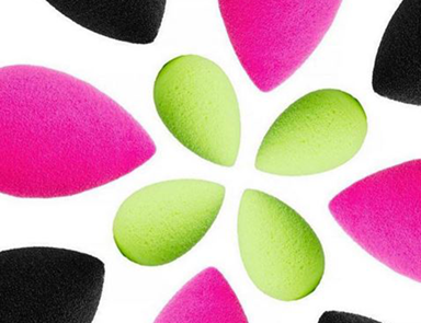 How to use your beautyblender all over for a flawless face