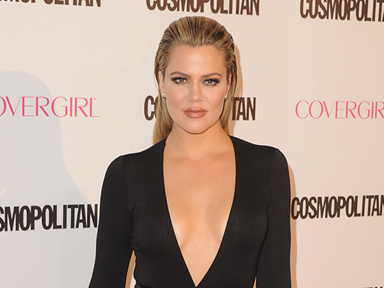 Here's how Khloé Kardashian does all of her hair removal