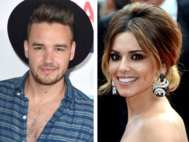 Liam Payne is gushing HARD over Cheryl in a loved up Instagram post