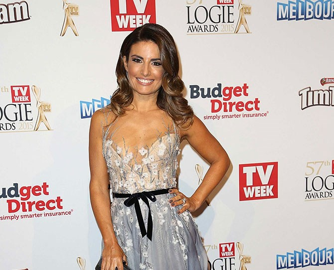 "**Ada Nicodemou:** The Australian actress went through a very public miscarriage, due to the complications of endometriosis and polycystic ovary syndrome, but was ""blessed"" to have her son, Jonas, in 2012."