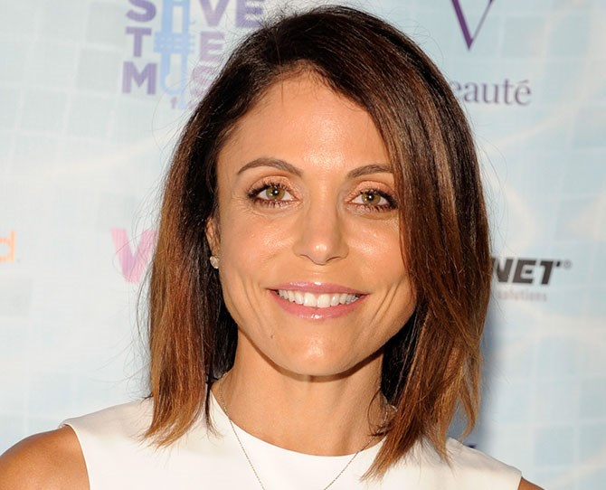 "**Bethenny Frankel:** The businesswoman and Real Housewife of New York City revealed she suffered from endo a few years ago after a fan tweeted, ""176million women worldwide have endometriosis. Bethenny please consider talking about this on ur show, we need #awareness & help. speakup."" She replied, ""I have it too. Great show topic."""