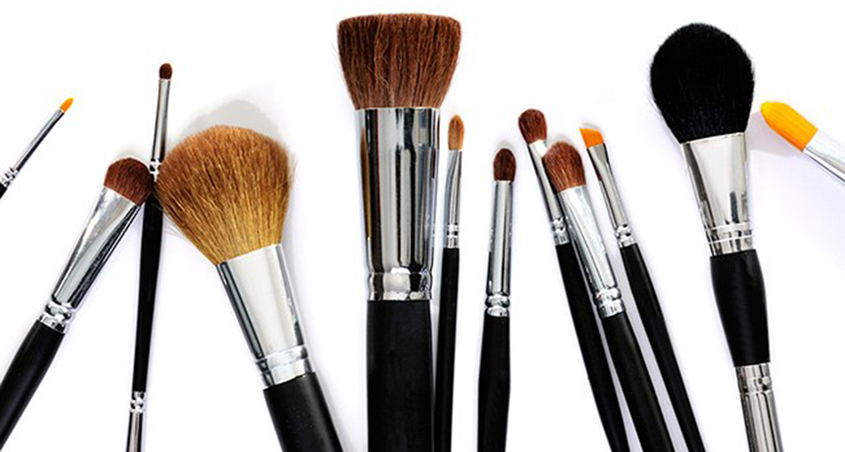 Makeup Artist Tools Png