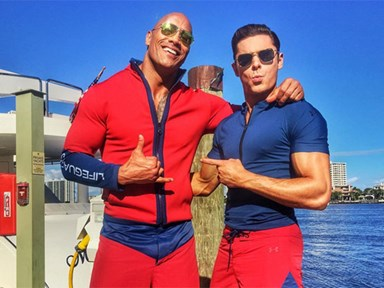 13 reasons the Baywatch movie is going to give you a lady boner
