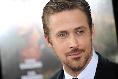 Ryan Gosling saved a dog and seriously Ryan, we just can't even