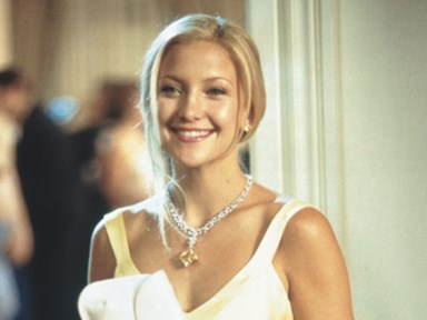 The most iconic movie fashion moments