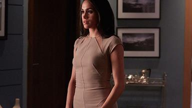 27 Times The Women From 'Suits' Showed Us How To Power Dress