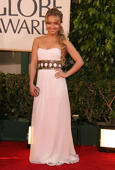 **2007** Who wore the maxi which made us all ~ObSeSsEd~ with boho chic.